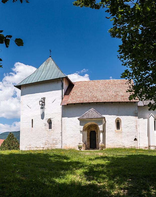 Kapela sv. Juraj - _Naslovna_20062017